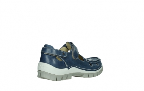 wolky mary janes 04703 move 35870 blue summer leather_22