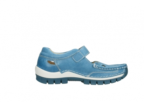 wolky mary janes 04709 step 35815 sky blue leather_13