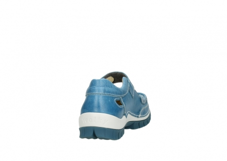 wolky mary janes 04709 step 35815 sky blue leather_8