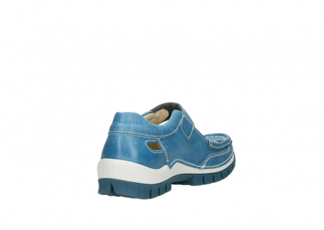 wolky mary janes 04709 step 35815 sky blue leather_9