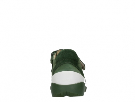 wolky mary janes 04854 byte 11720 moss green nubuck_19