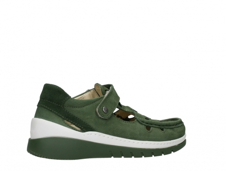 wolky mary janes 04854 byte 11720 moss green nubuck_23
