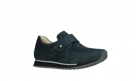 wolky mary janes 05807 e strap 11875 winterblue stretch leather_3