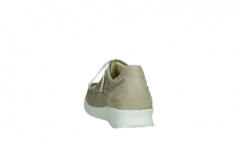 wolky lace up shoes 05901 one 10390 beige stretch nubuck_18