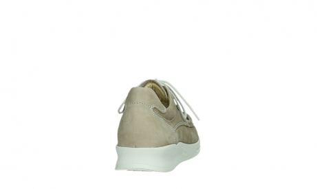 wolky lace up shoes 05901 one 10390 beige stretch nubuck_20
