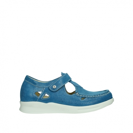 wolky mary janes 05905 five 15865 royal blue nubuck