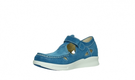 wolky mary janes 05905 five 15865 royal blue nubuck_10