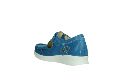 wolky mary janes 05905 five 15865 royal blue nubuck_16
