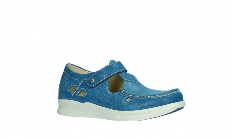 wolky mary janes 05905 five 15865 royal blue nubuck_3