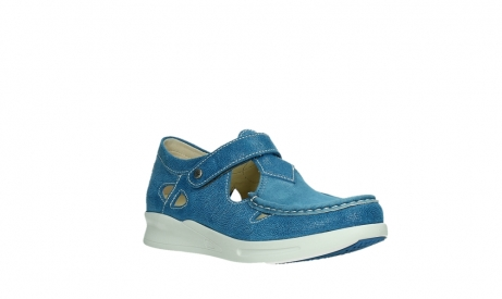 wolky mary janes 05905 five 15865 royal blue nubuck_4