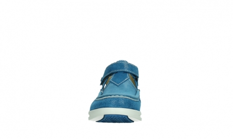 wolky mary janes 05905 five 15865 royal blue nubuck_7