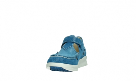wolky mary janes 05905 five 15865 royal blue nubuck_8