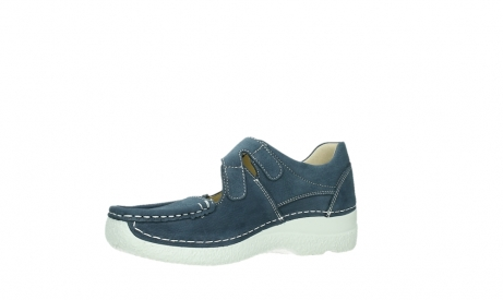 wolky mary janes 06247 roll fever 11820 denim nubuck_11