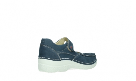 wolky mary janes 06247 roll fever 11820 denim nubuck_22