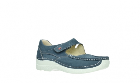 wolky mary janes 06247 roll fever 11820 denim nubuck_3