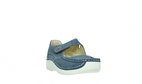 wolky mary janes 06247 roll fever 11820 denim nubuck_5