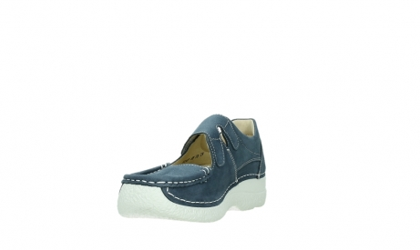 wolky mary janes 06247 roll fever 11820 denim nubuck_9
