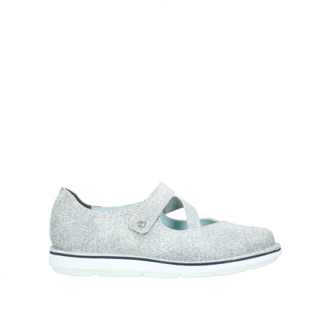 wolky mary janes 08478 limestone 49122 offwhite grey suede