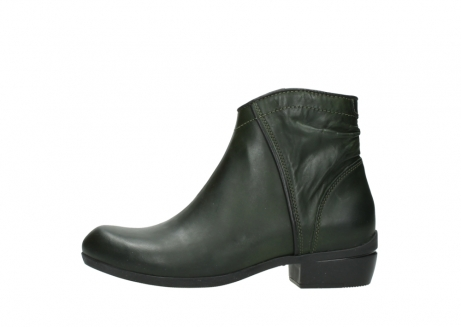 wolky ankle boots 00952 winchester 30730 forest leather_1
