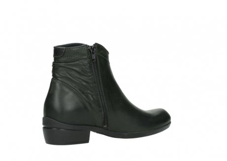 wolky ankle boots 00952 winchester 30730 forest leather_11