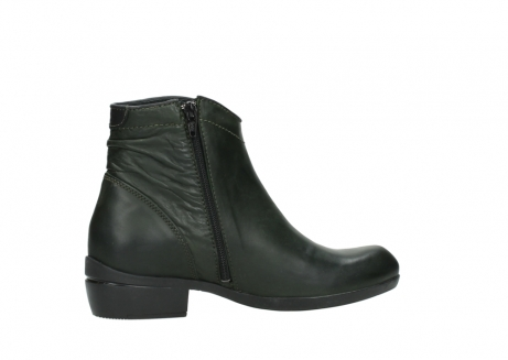wolky ankle boots 00952 winchester 30730 forest leather_12