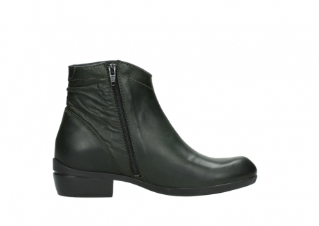 wolky ankle boots 00952 winchester 30730 forest leather_13