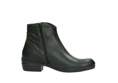 wolky ankle boots 00952 winchester 30730 forest leather_14