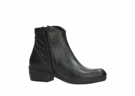 wolky ankle boots 00952 winchester 30730 forest leather_15