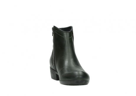wolky ankle boots 00952 winchester 30730 forest leather_18