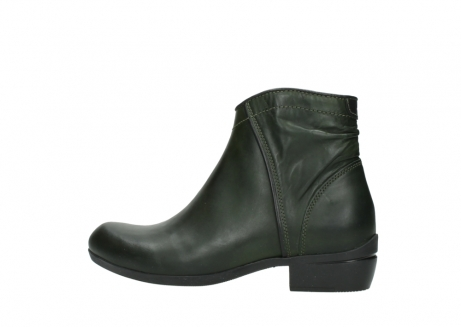 wolky ankle boots 00952 winchester 30730 forest leather_2