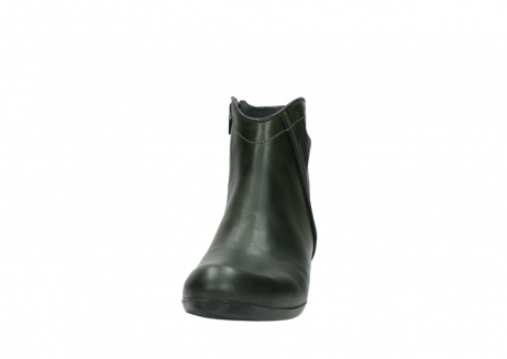 wolky ankle boots 00952 winchester 30730 forest leather_20