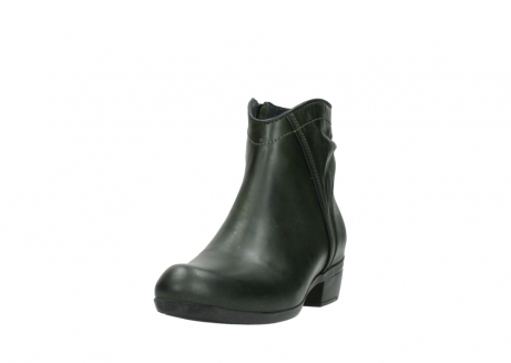 wolky ankle boots 00952 winchester 30730 forest leather_21
