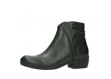 wolky ankle boots 00952 winchester 30730 forest leather_24
