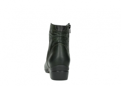 wolky ankle boots 00952 winchester 30730 forest leather_7