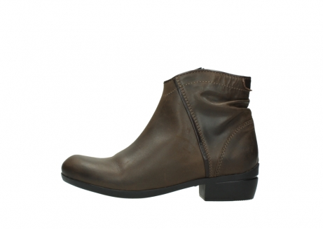 wolky ankle boots 00952 winchester 50152 taupe leather_1