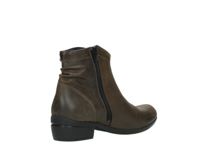 wolky ankle boots 00952 winchester 50152 taupe leather_10