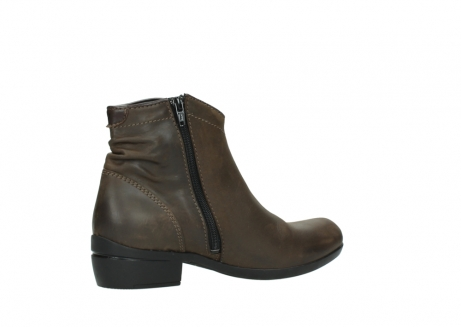 wolky ankle boots 00952 winchester 50152 taupe leather_11