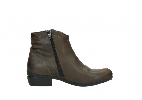 wolky ankle boots 00952 winchester 50152 taupe leather_13