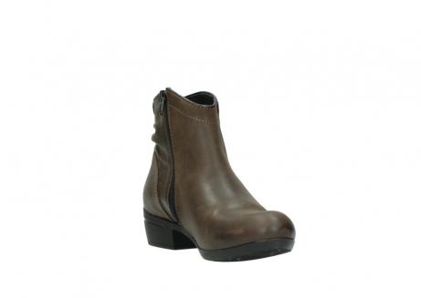 wolky ankle boots 00952 winchester 50152 taupe leather_17