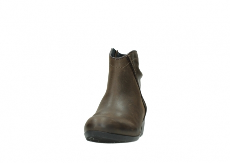 wolky ankle boots 00952 winchester 50152 taupe leather_20