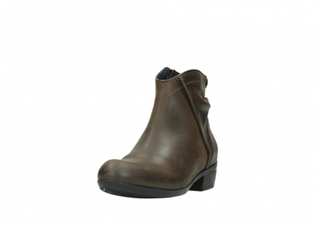 wolky ankle boots 00952 winchester 50152 taupe leather_21