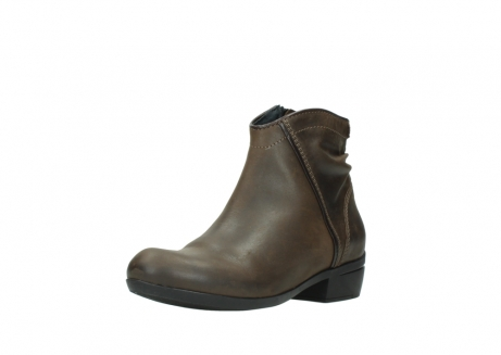 wolky ankle boots 00952 winchester 50152 taupe leather_22