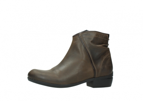 wolky ankle boots 00952 winchester 50152 taupe leather_24
