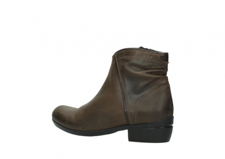 wolky ankle boots 00952 winchester 50152 taupe leather_3