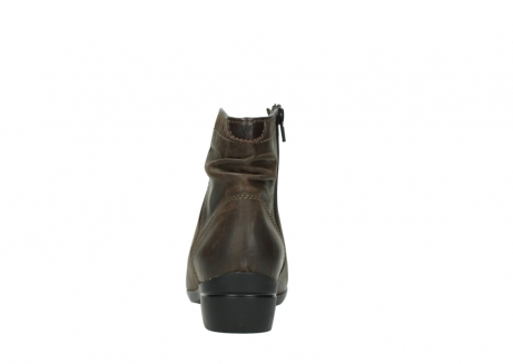 wolky ankle boots 00952 winchester 50152 taupe leather_7