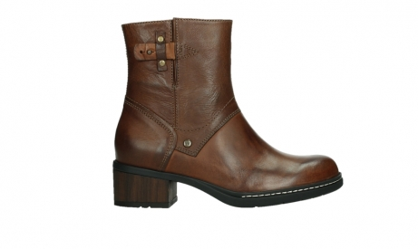 wolky ankle boots 01262 drayton 30430 cognac leather_1