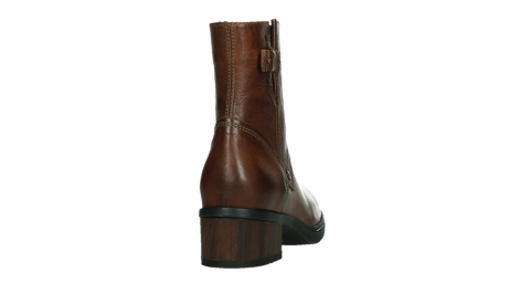 wolky ankle boots 01262 drayton 30430 cognac leather_20