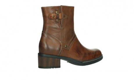 wolky ankle boots 01262 drayton 30430 cognac leather_23