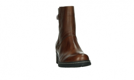 wolky ankle boots 01262 drayton 30430 cognac leather_6