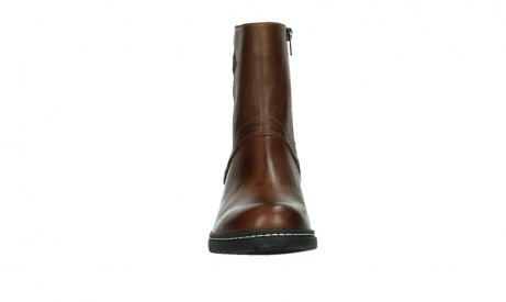 wolky ankle boots 01262 drayton 30430 cognac leather_7